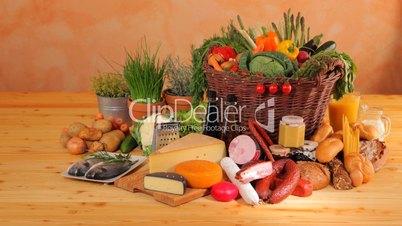 Foodaufnahmen