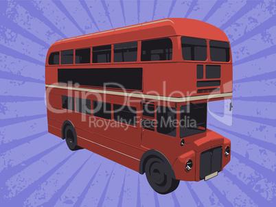 Vector bus