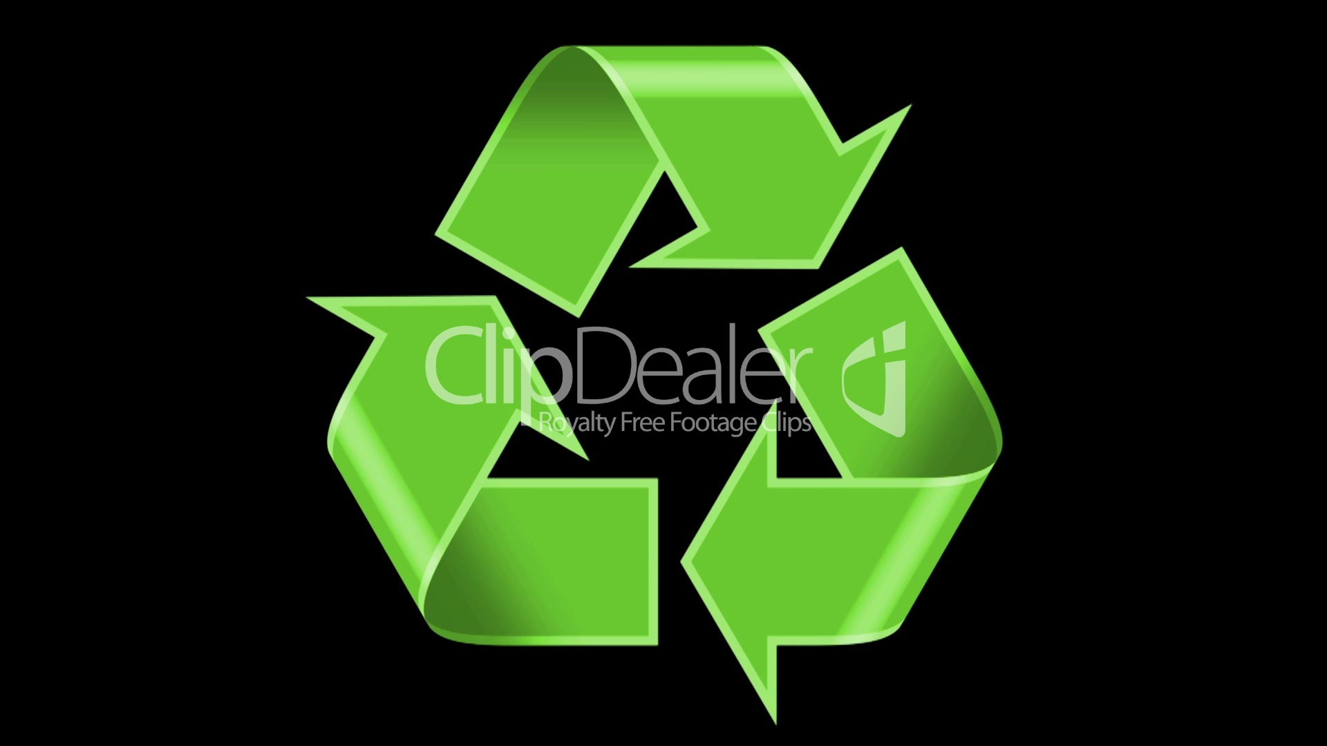 Recycle symbol royalty free video and stock footage recycling symbol green living royalty free videos biocorpaavc Choice Image