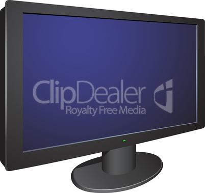 TV Bildschirm