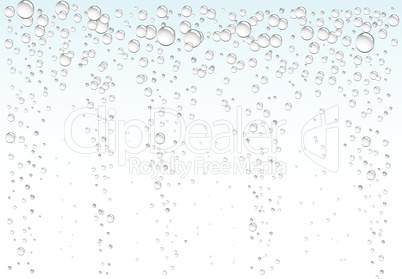 Drops background
