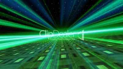 Future Tech Space 2 Bb