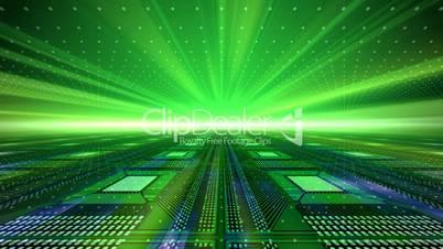 Future Tech Space 2 Ba