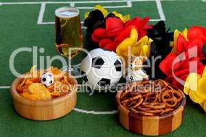 Fußballabend