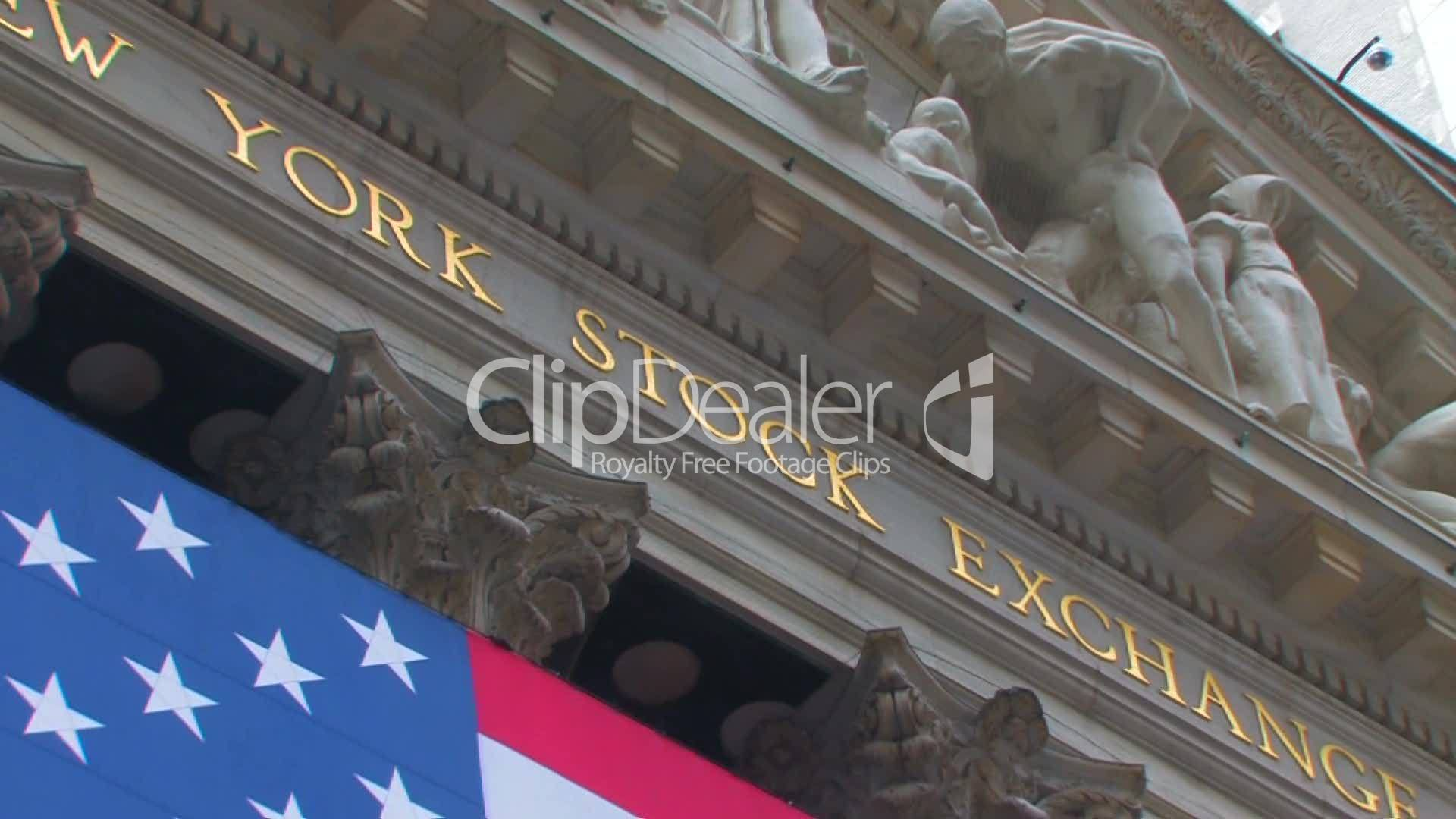 Wall Street Stock Market New York: Lizenzfreie Stock ...