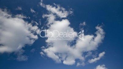 Sky / Cloud Timelapse