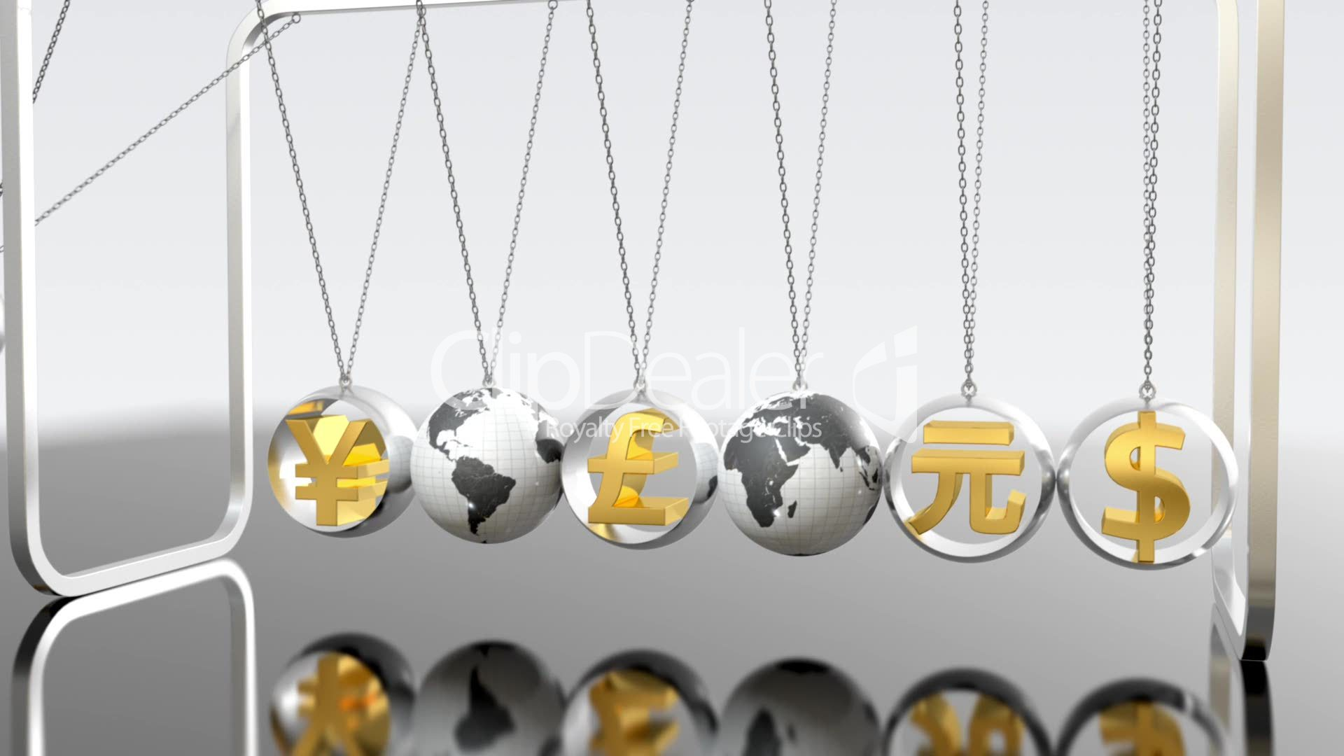 Global Economy: Royalty-free video and stock footage