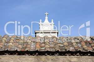 Orthodox Church Roof