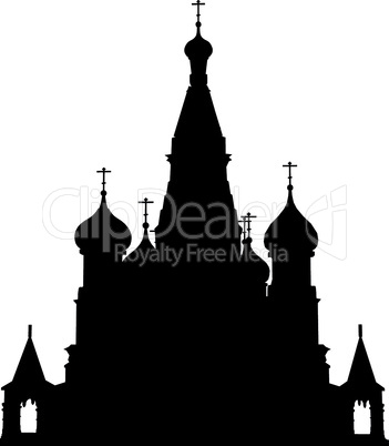 St. Basil's Cathedral