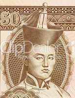 Damdin Sukhbaatar
