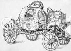 Death's Head Carriage