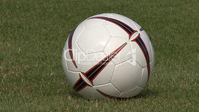 Fußball Abstoß 02