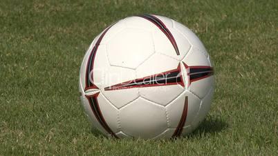 Fußball Abstoß 03