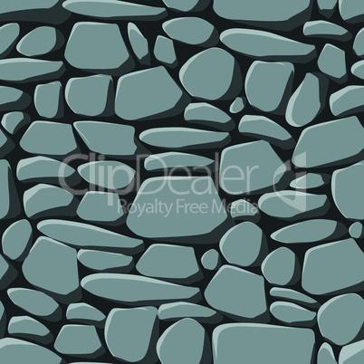 Nahtlose Steine - Seamless Stones Wallpaper