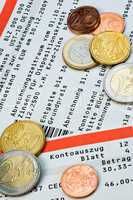 Kontoführungskosten, Account management costs
