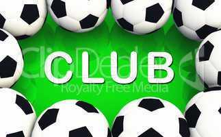Fussball - Der Club