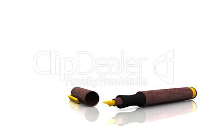 3D Füller aus Holz