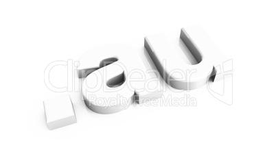 Silber Domain 4 webhosting - .au