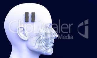 3D - IC Hirnschrittmacher Konzept - 01