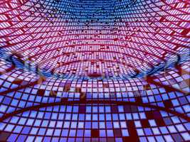3D - Disco Background