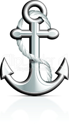 Anchor and Rope