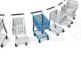 Shopping - round and round - 4