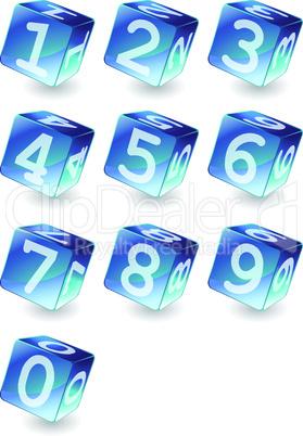 Number Block
