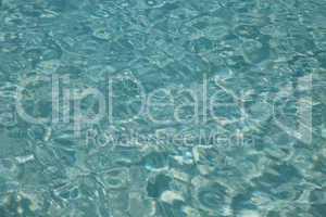 Swimming Pool Textur