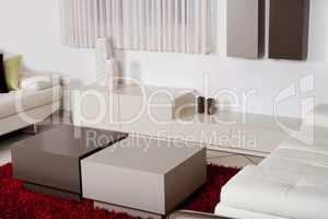 Interior design series