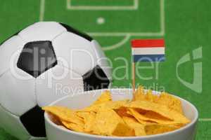 Niederlaendischer Fussball