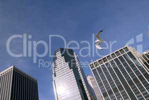Manhattan, Financial District