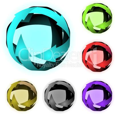Kristallsteine
