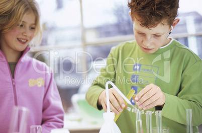 Jugend forscht