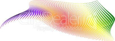 Pixel Welle