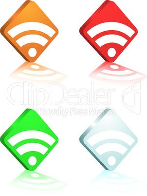 RSS - Logos