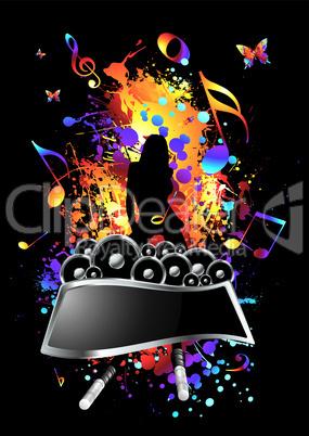 Musikalische Kulisse