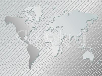 Metall Welt