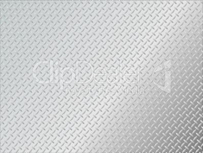 Metallplatte