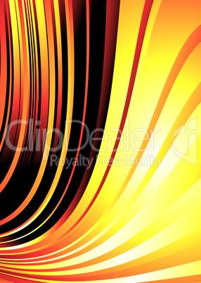 Streifen - Hintergrund