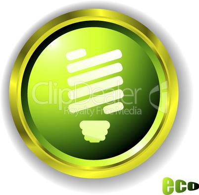 Ökologisches Symbol