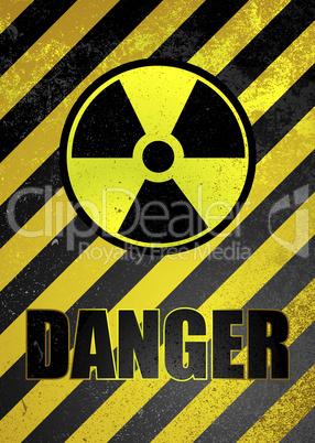 Atom - Gefahr