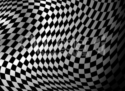 Schwarz-weißer Hintergrund