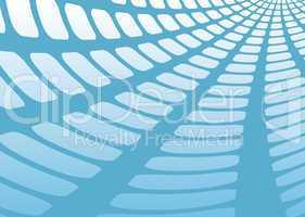 mesh shadow angle