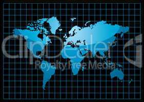 grid world black