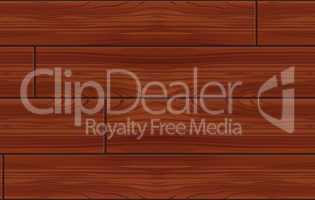 Seamless Wood Pattern (Vector)