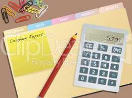 business accounts