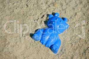Sandförmchen