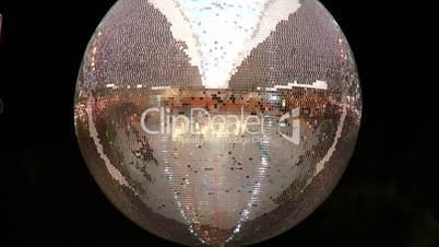 Discokugel / Mirrorball