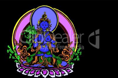 Buddhanatur