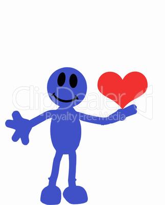 Ich habe ein Herz für....
